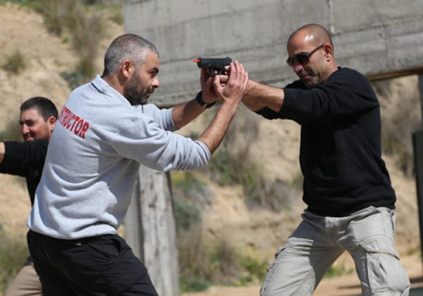 """<span style=""""color: #ffffff;"""">COMBAT SHOOTING AND TACTICS TRAINING</span>"""
